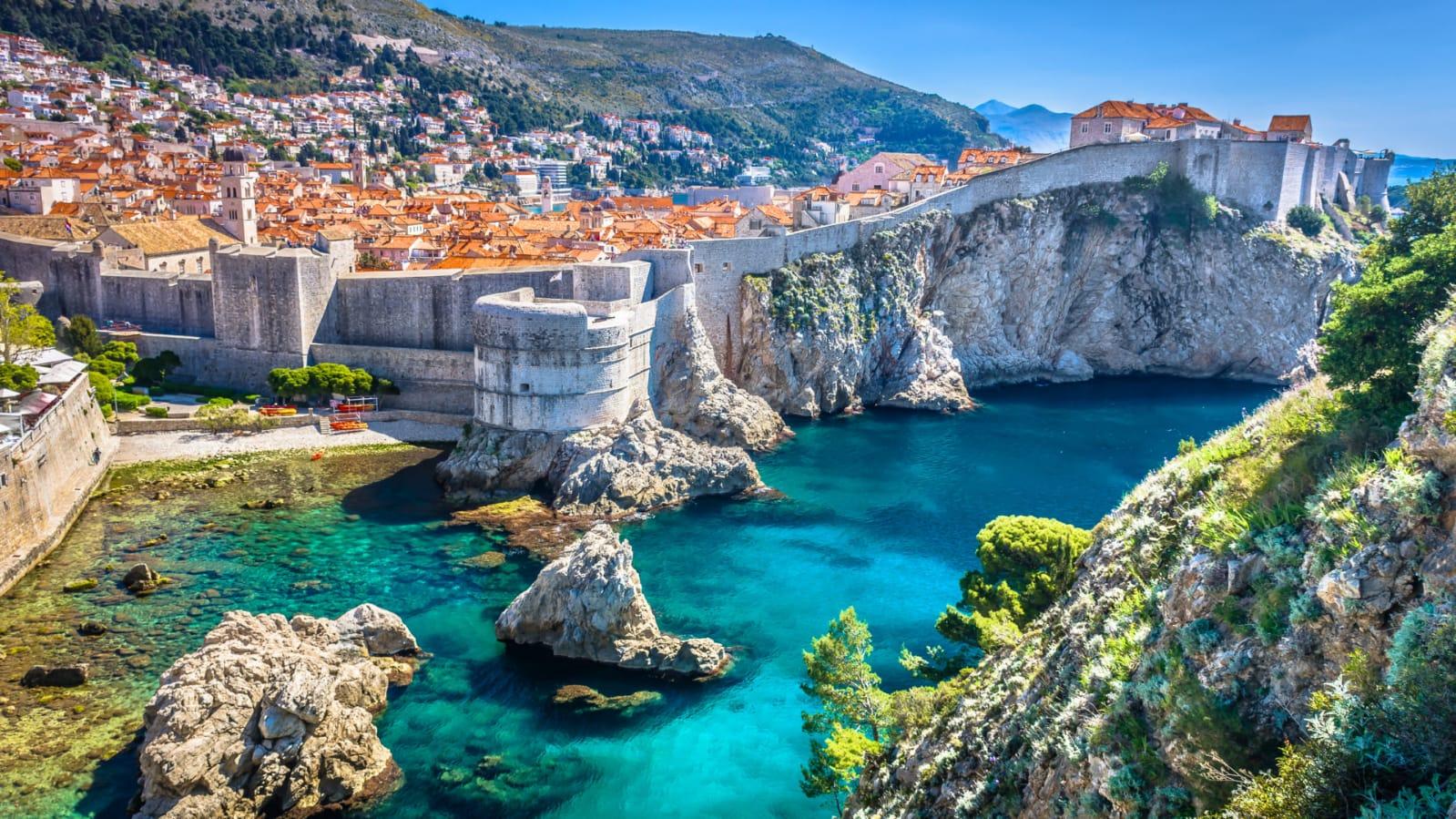 I luoghi di soggiorno più belli da visitare in Croazia ...
